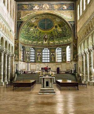 Beyond the Altar